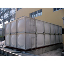 SMC Wassertank