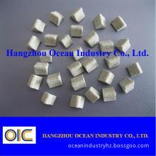 Brown Aluminum Oxide Polishing Media