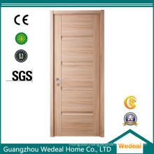 Interior Composite Wooden Door for Hotel/Villa/Residential Project
