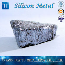 High purity silicon metal lump, powder, grit 553 China