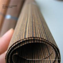 Dekorative Furniermöbel aus Holzfurnier