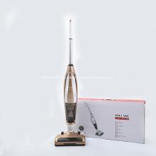 Съемный аккумуляторный пылесос