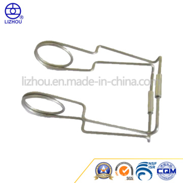 OEM Custom Wire Forms and Metal Spring Stamping Assemblies