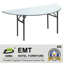 Table de banquet pliable pour banquet d'hôtel Banquet (EMT-FT606)