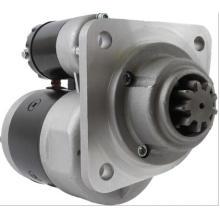 Magneton Starter для Adi Dem1137 Bosch 0001367001 Valeo 436077 Iskra 11.130.704 с чехлом (OEM 9142805)