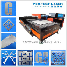 Distributor Wanted Hot Sale Metal Laser Cutting Machine PE-M500-3015