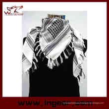 Taktische Mesh Mehrzweck-militärische Schal für Wargame