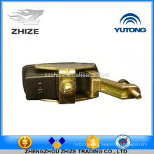 Bus part 5940-07445 Strip Lock-Black for Yutong ZK6930H/ZK6129HCA