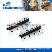 Piezas del elevador / Componentes del elevador / Piezas elevadoras del elevador del carril de guía hueco