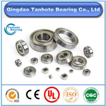 R133ZZ Deep Groove Ball Bearing,Miniature bearing