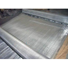 SUS 302 Stainless Steel Wire Mesh with CE