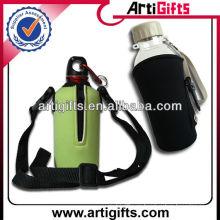 Enfriador de botella de agua 2013 con cordón