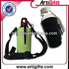 2013 water bottle cooler with drawstring