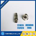 Jiusheng 200А воздушно-плазменной резки советы /насадки