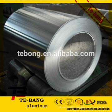 Henan direct Professional construction Aluminium Coil Manufacturer
