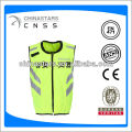 fashion motorcycle safety vest