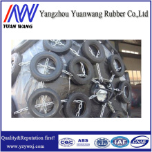 World Widely Used High Quality Marine Anti-Collision Equipment Pneumatic Boat Rubber Fender Price