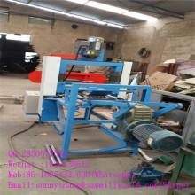 Pin de haute qualité laine de bois scierie Machine