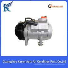 Compresseur AC électrique 12v de haute qualité Chrysler 4.7