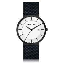 Stainless Steel Custom Man Minimalist Watch