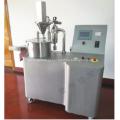 Máquina de granulação de revestimento em pó centrífugo