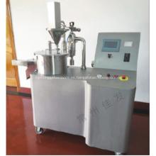 Máquina de granulación por recubrimiento centrífugo en polvo