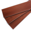Dark Wood Walnut Children Crystal Stone Flooring