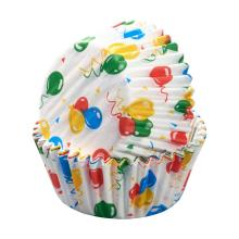 Colorful Paper For Party Cupcake Liners baking cup