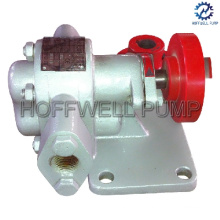 KCB Series Gear Pump in Stainless Steel 304 Mateial