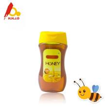 Étiquettes de miel pur d'abeille de Chaste