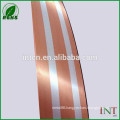electrical contact material Ag99.9 clad Cu99.9 strips