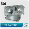 Producto de fundición a presión a troquel de aluminio de precisión