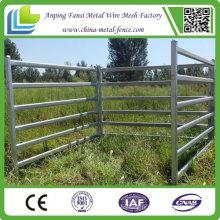 Panneau de bovins d'élevage galvanisé / panneau de mouton / panneau de chèvre