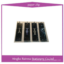 Chinese Blue and White Porcelain Paper Clip for Promotion Gift