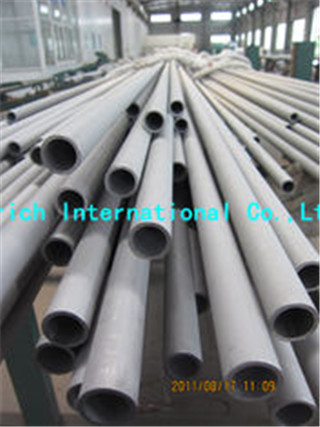 Seamless 304 Stainless Steel Tubing