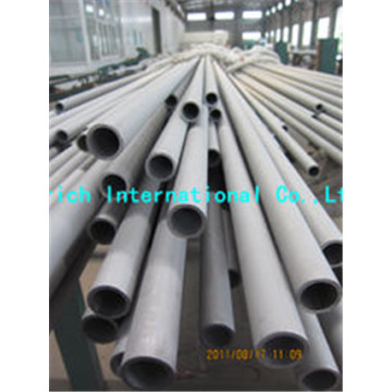 Tabung Stainless Steel Seamless 304