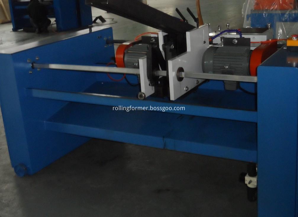 chamfer machine chamfering machine bevelling machine (6)