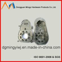 ADC12 Fundición de fundición con ISO 9001-2008 con alto nivel y buenas ventas realizadas en Guangdong