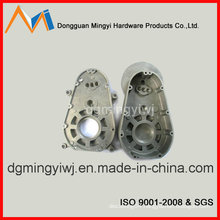 ADC12 Die Casting Hardware with ISO 9001-2008 with High Level and Good Sales Made in Guangdong