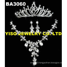 wedding diamond fashion necklace