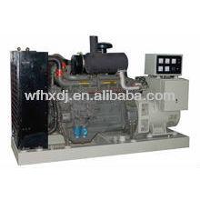 16KW-128KW deutz wassergekühlter Generator