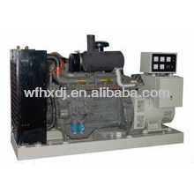 16KW-128KW deutz water cooled generator