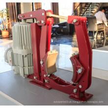 Thruster de freio para peças sobressalentes de guindaste