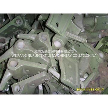 Textile Machinery  Mainly Parts Three