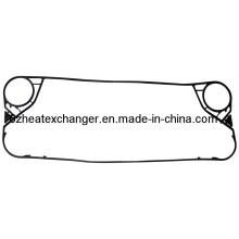 Placa y junta para el intercambiador de calor (puede substituir los modelos de SONDEX)