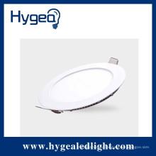12 Вт PF: 0,9 RA: 75 светодиодный небольшой круглый свет с супер яркостью