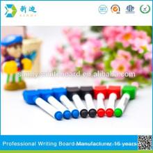 Marqueur de peau écrire en Chine
