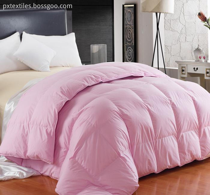 Polyester Soft Touch Quilt Set