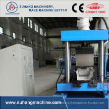 Automatic Seamless Valley Gutter Roll Forming Machine