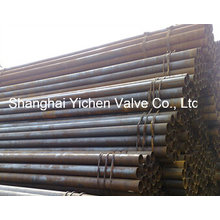 Q235 ERW Weld Carbon Steel Pipe